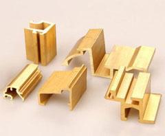 异形铜材具备的应用优势