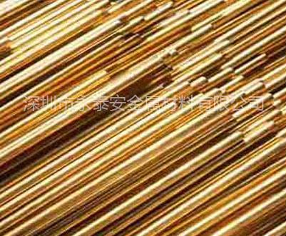 黄铜和·黄铜棒的炼制与优点