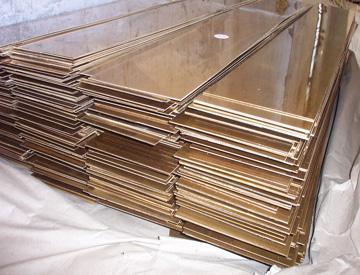 硅黄铜和普通黄铜的区别是什么?